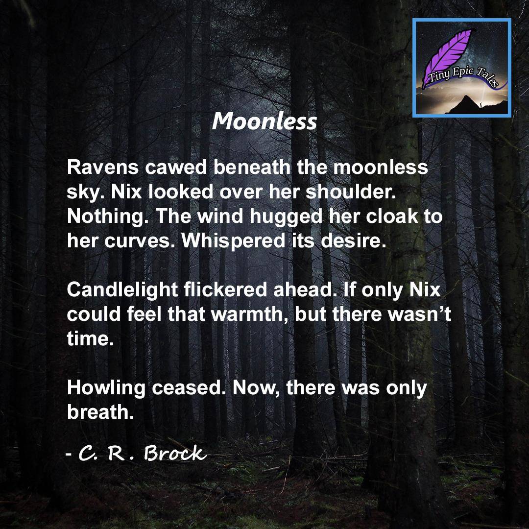 Moonless Instagram